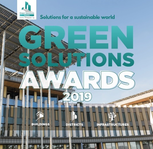 Green Solutions Awards Candidates
